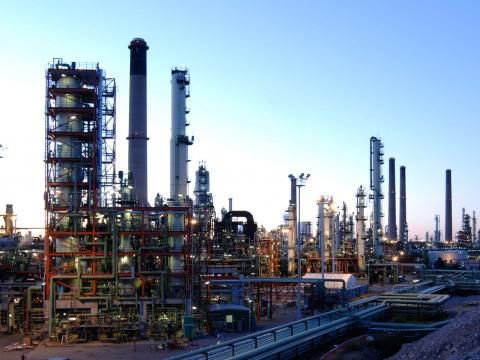 Renewable Diesel plant