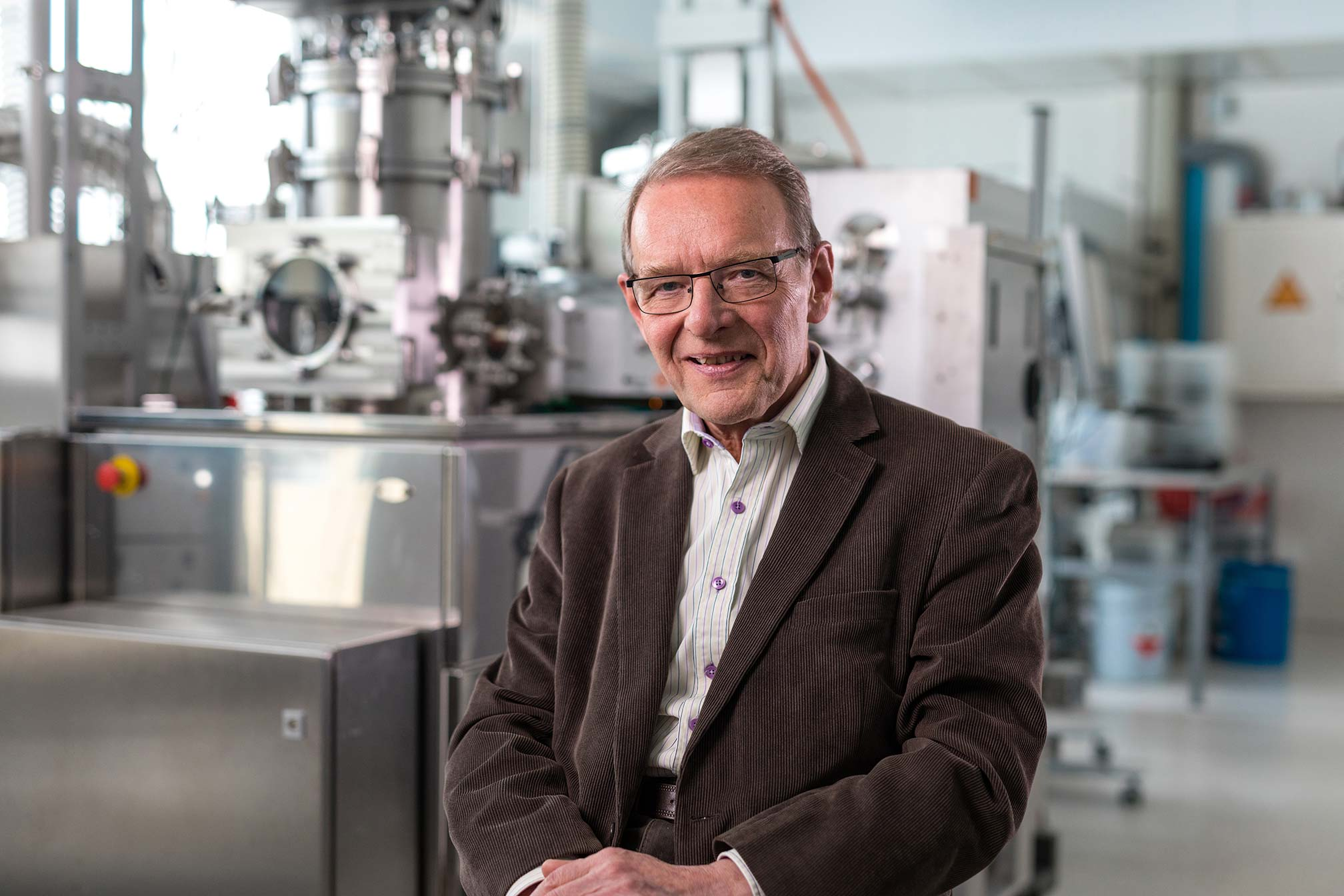 Finnish physicist, Dr. Tuomo Suntola won the highly appreciated Millennium Technology Prize in spring 2018.
